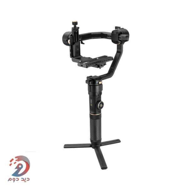 Zhiyun-Tech-CRANE-2S-Handheld-Stabilizer