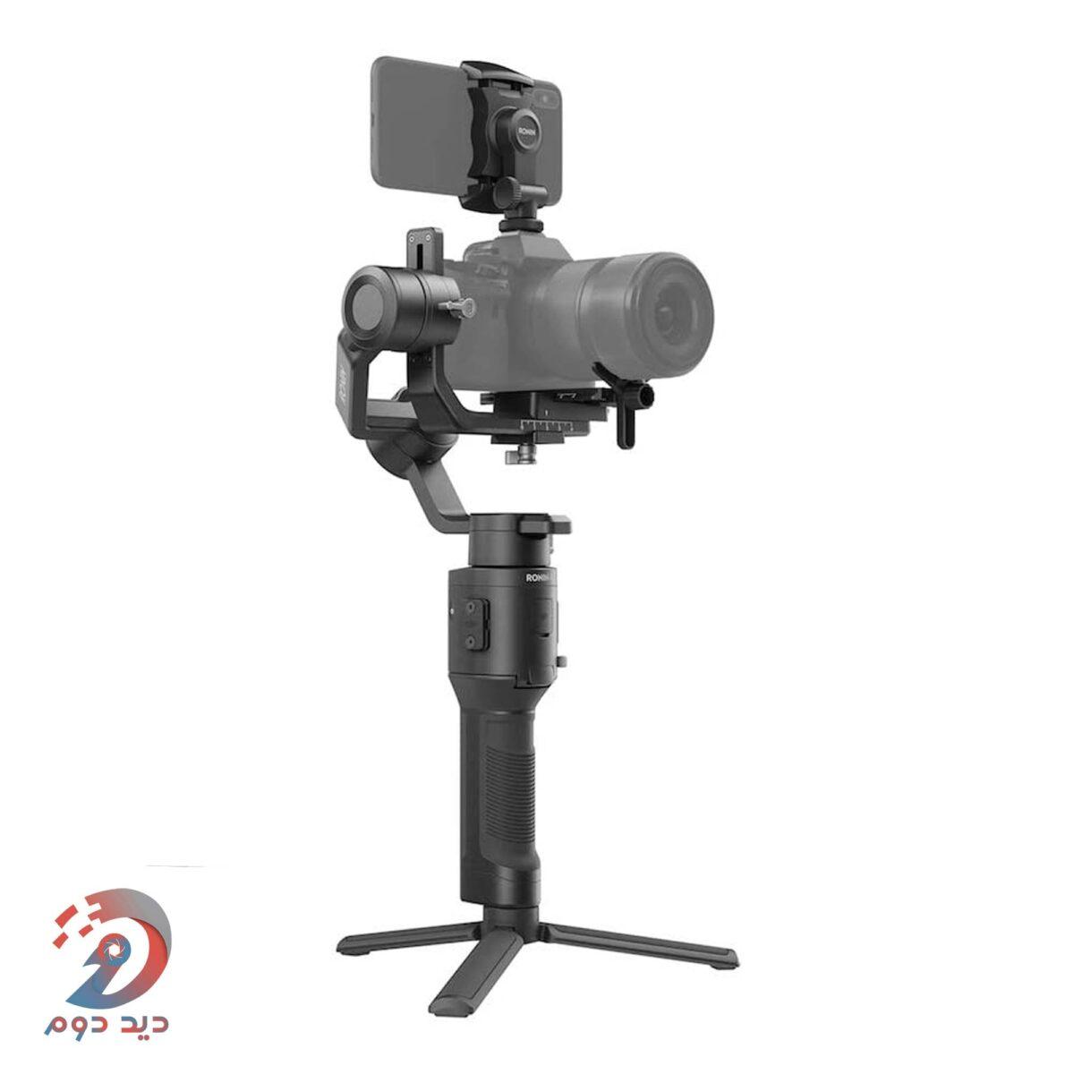 گیمبال دوربین DJI Ronin-SC Gimbal Stabilizer