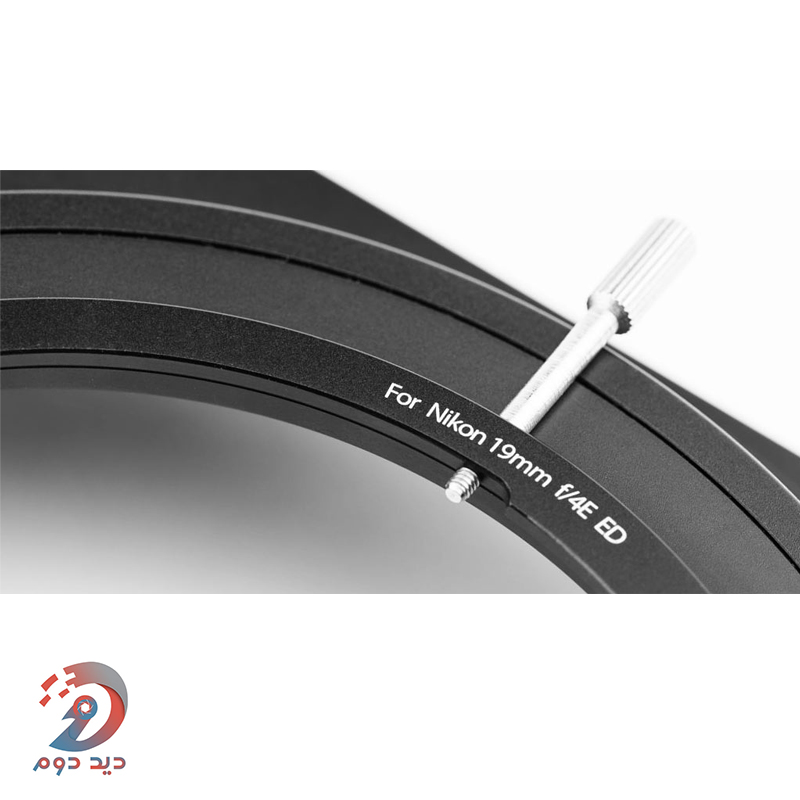 هولدر فیلتر NiSi 150mm Filter Holder For Nikon 19mm F4E ED Tilt-Shift Lens