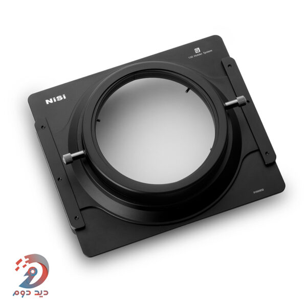 هولدر فیلتر NiSi 150mm Q Filter Holder For Tamron 15-30mm