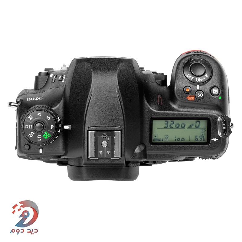 دوربین عکاسی نیکون Nikon D780 body