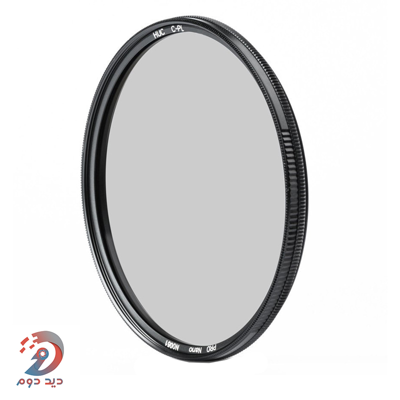 Nisi Pro Nano C-PL 46mm filter