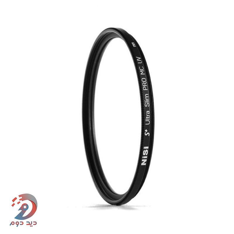 Nisi S+ Ultra Slim PRO MC UV 52mm