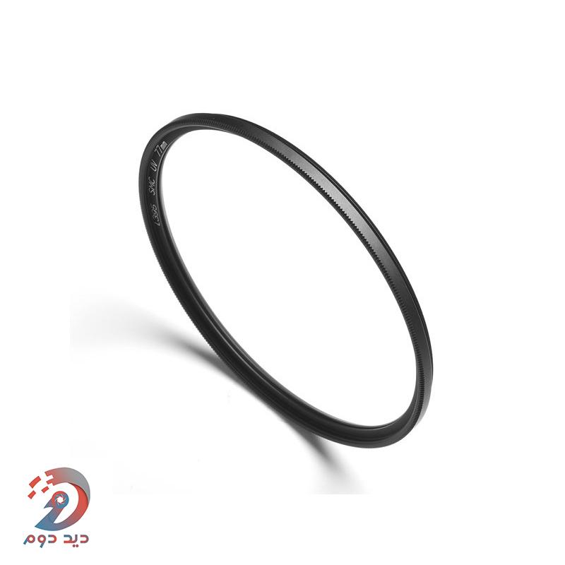 Nisi SMC UV L395 55mm filter