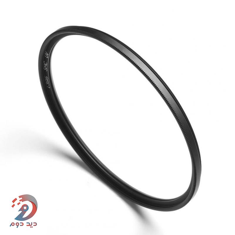 Nisi SMC UV L395 72mm filter
