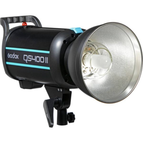 فلاش گودکس Godox QS-400 II