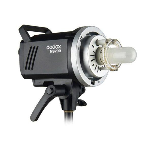 فلاش Godox MS200 Monolight