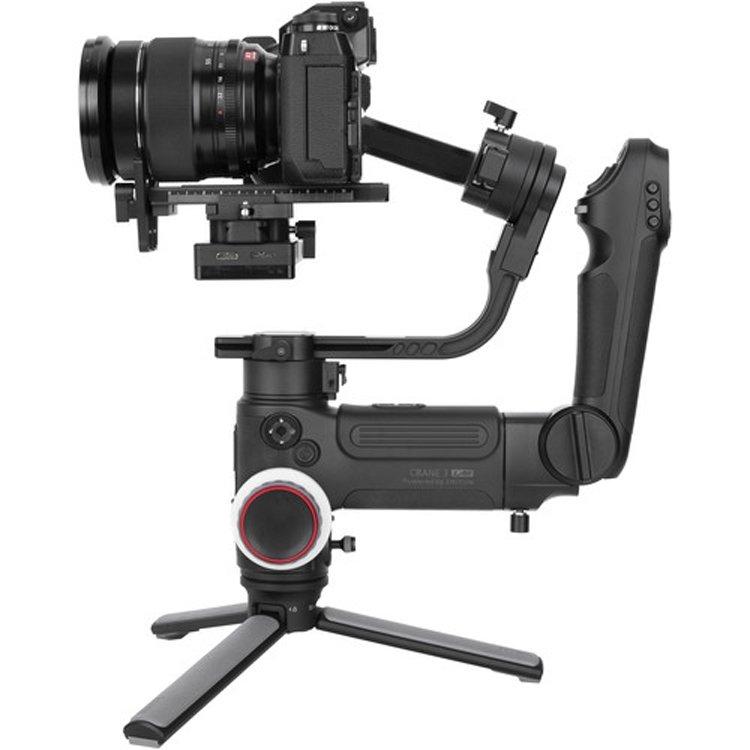 پکیج گیمبال دوربین ژیون تک Zhiyun-Tech CRANE 3 LAB Creator Package