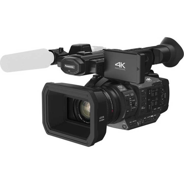 دوربین تصویربرداری پاناسونیک Panasonic HC-X1 4K Ultra HD