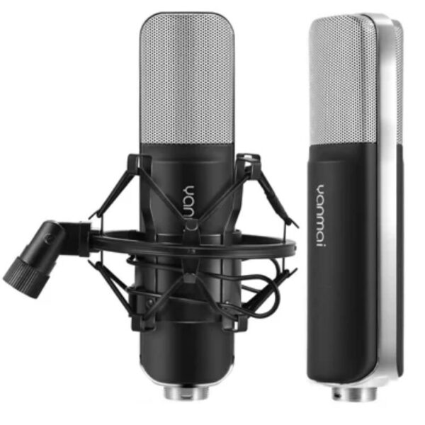میکروفن استودیویی Yanmai Q8 Microphone