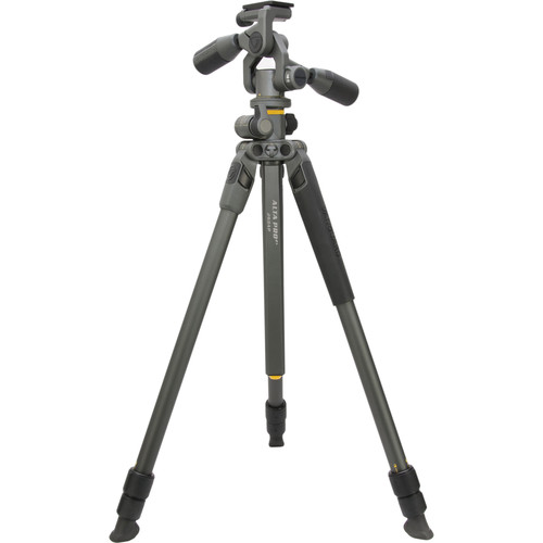 سه پایه عکاسی VANGUARD ALTA PRO 2+ 263APKIT WITH ALTA PH-32