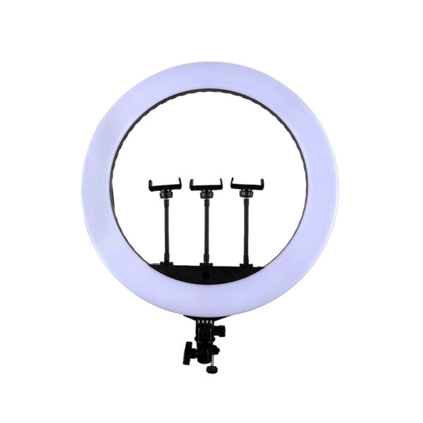 رینگ لایت Ring Light Jmary FM-14inch