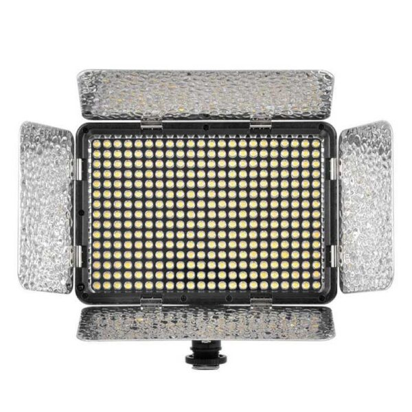 نور ثابت ال ای دی MaxLight LED 330D