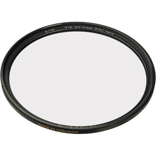 فیلتر لنز عکاسی یو وی B+W 72mm XS-Pro UV Haze MRC-Nano 010M filter