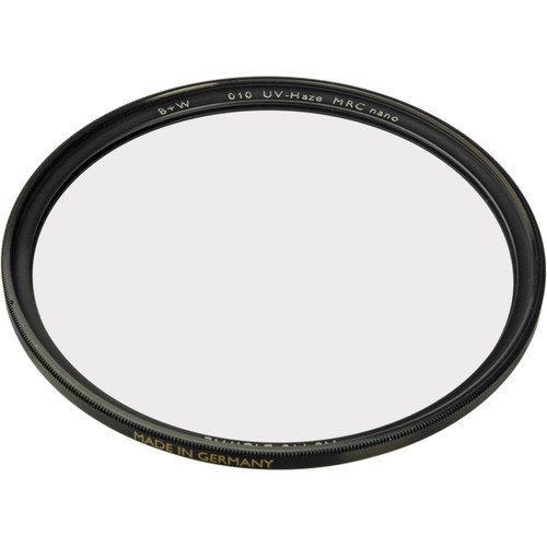 فیلتر لنز عکاسی یو وی B+W 77mm XS-Pro UV Haze MRC-Nano 010M filter