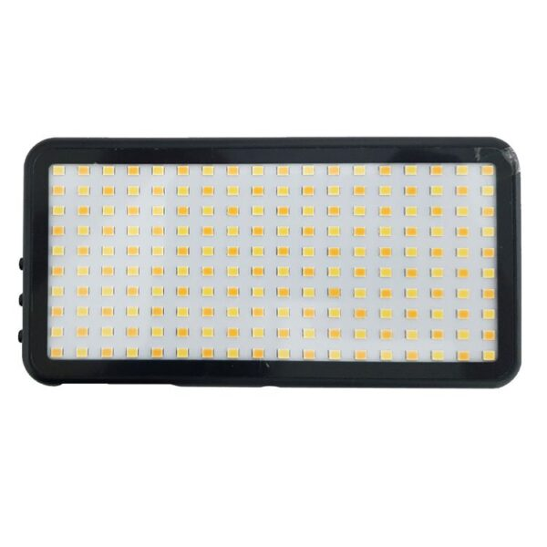 نور ثابت ال ای دی DBK Video Light SMD 180 LED