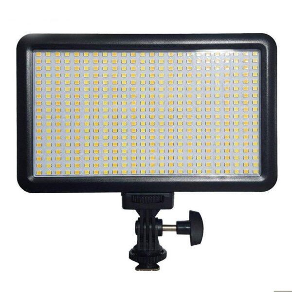 نور ثابت ال ای دی MaxLight SMD-432 Video Light