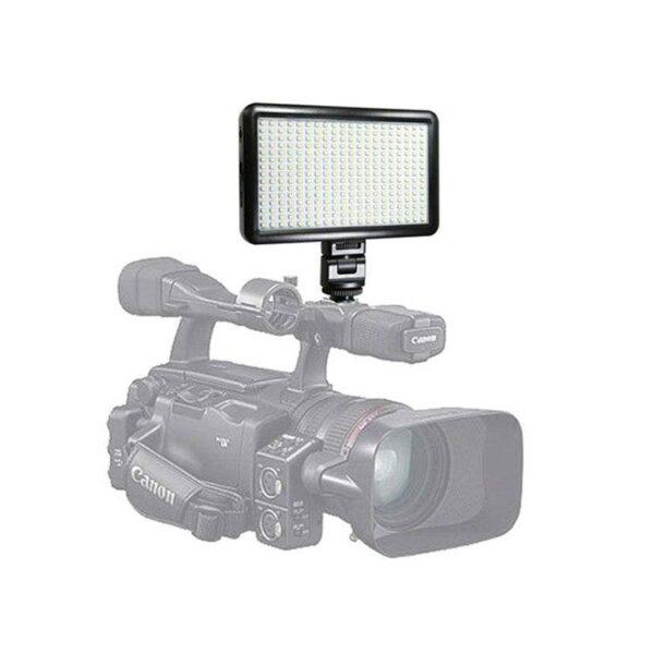 نور ثابت ال ای دی مکس لایت MaxLight SMD-432 Video Light