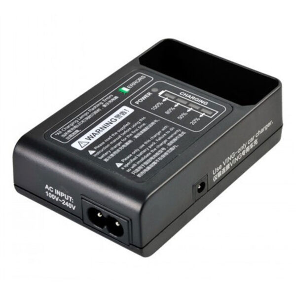 آداپتور شارژ Godox VC-18 Battery Charger for V860