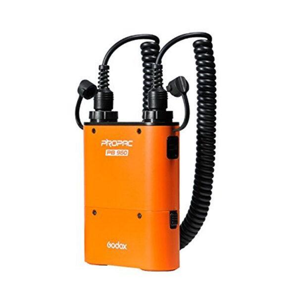 کابل اتصال فلاش به باتری Godox Propac Cable PB-CX