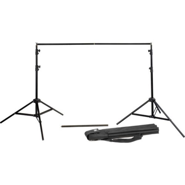 پایه پرتابل BS-04 Retractable Background Stand