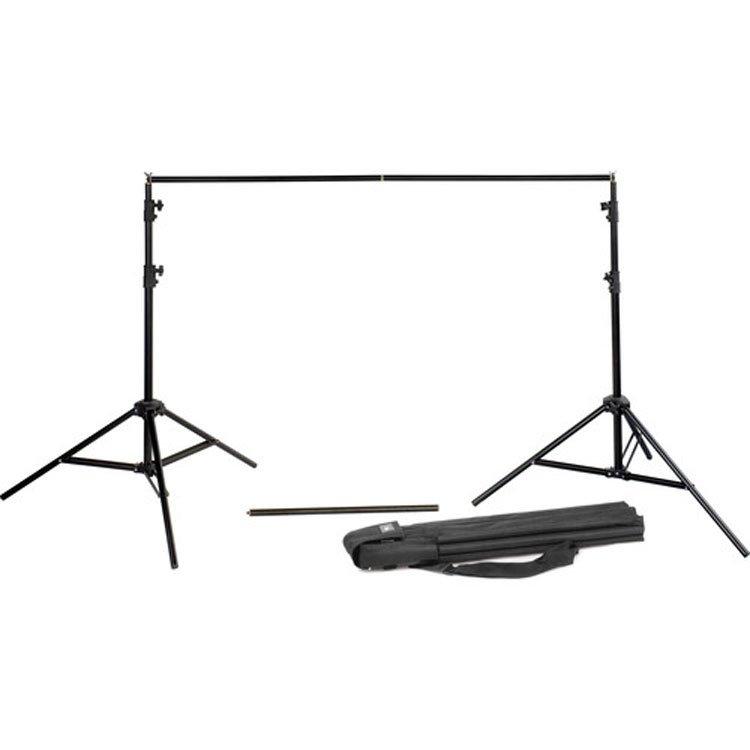 پایه پرتابل BS-04 Retractable Background Stand