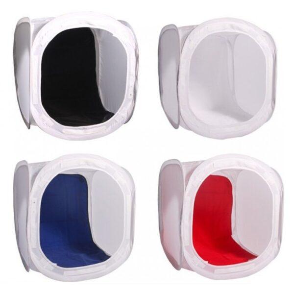 خیمه نور Godox DF-01 Portable Diffusion Box 30x30x30cm
