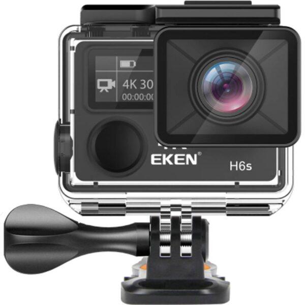 دوربین فیلم برداری ورزشی EKEN H6s Action Camera