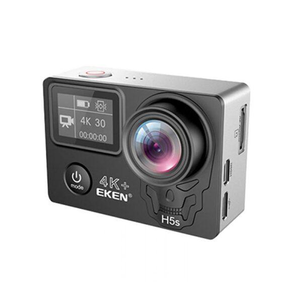 دوربین فیلم برداری ورزشی EKEN H5s Plus Action Camera