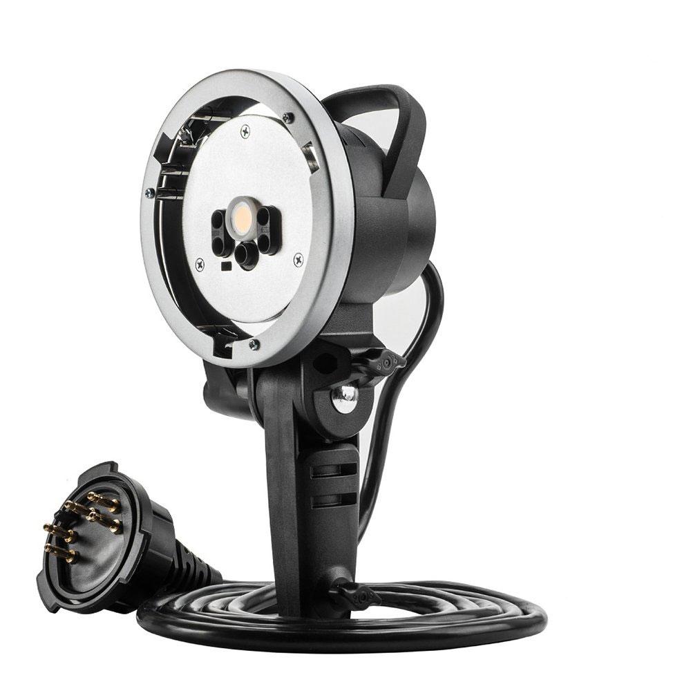 هد پرتابل گودکس Godox AD-H600B Portable off Camera Light Lamp Flash