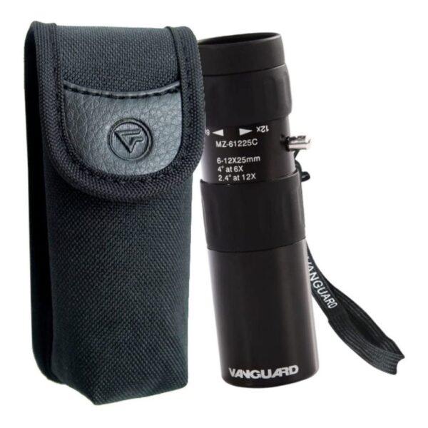 دوربین تک چشمی ونگارد Vanguard MZ-61225C Zoom Monocular (Black)