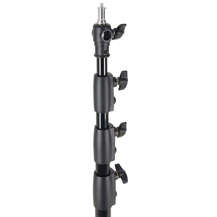 سه پایه نور Godox 380F Heavy-Duty Light Stand