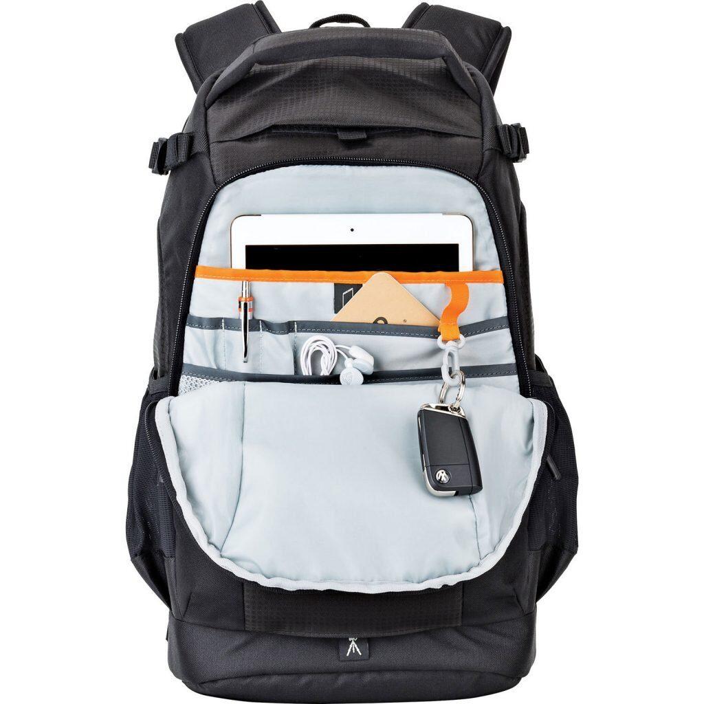 کوله پشتی لوپرو Lowepro Flipside 300 AW II Backpack Mica