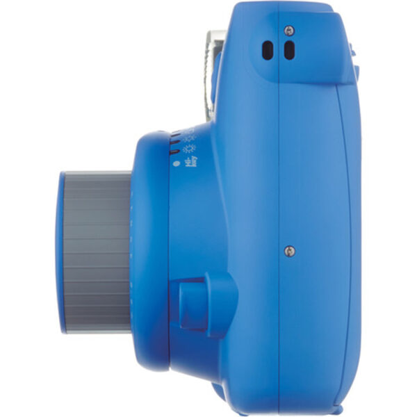 دوربين چاپ سريع فوجي فيلمFujifilm instax mini 9 Cobalt Blue