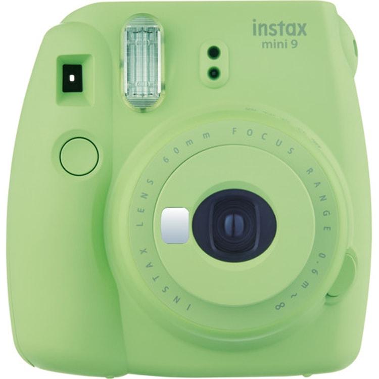 دوربين چاپ سريع فوجي فيلم Fujifilm instax mini 9 Lime Green
