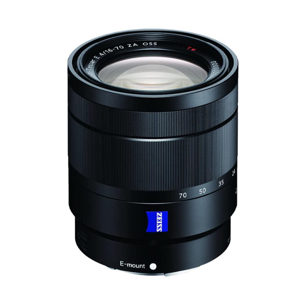 لنز سونی Sony Vario-Tessar T* E 16-70mm F4 ZA OSS