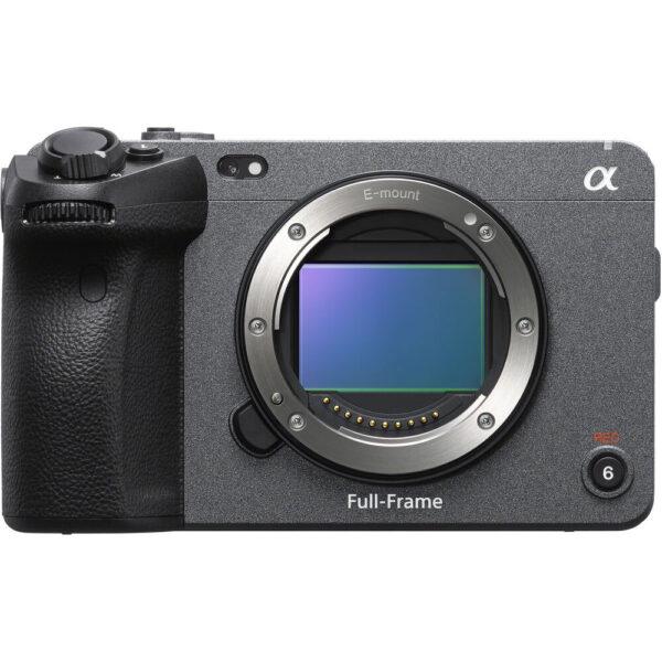 دوربین سینمایی سونی Sony FX3 Full-Frame Cinema Camera