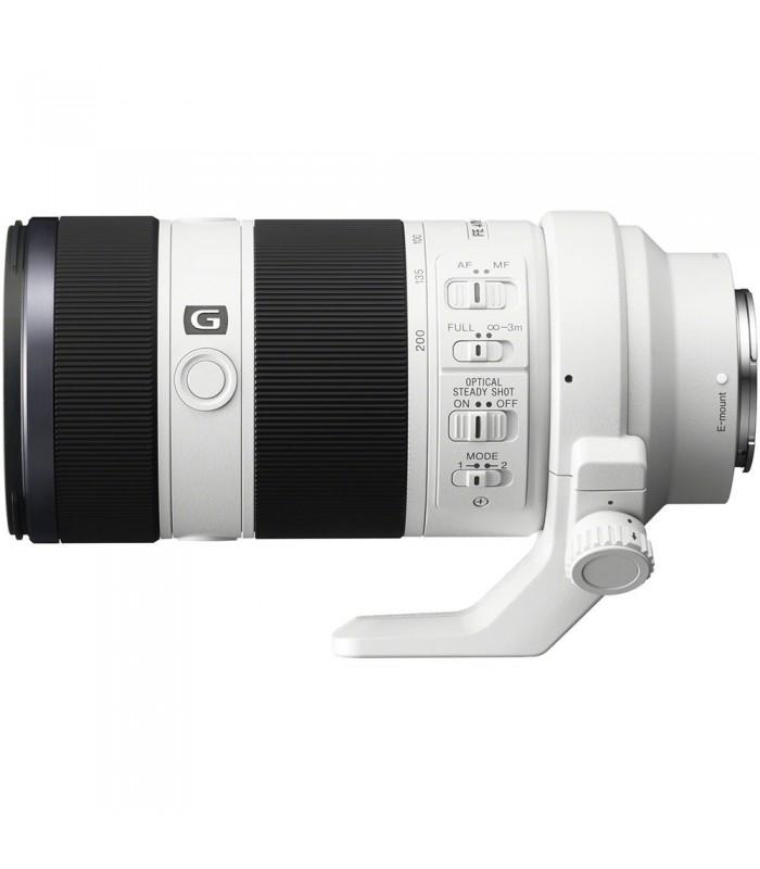 لنز سونی Sony FE 70-200mm f/4 G OSS