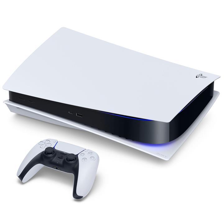 کنسول بازی سونی Playstation 5 Standard Region2