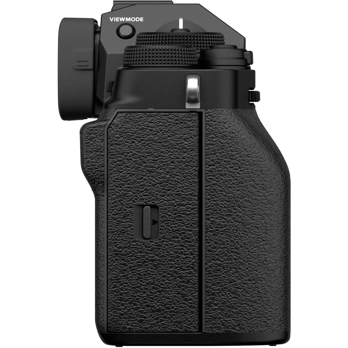دوربین بدون آینه فوجی FUJIFILM X-T4 Mirrorless Camera kit 18-55mm Black