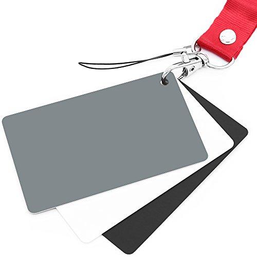 کارت خاکستری گردن آویز Nice Gray card