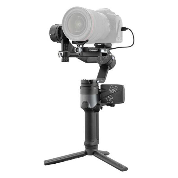 گیمبال دوربین ژیون 2 Zhiyun-Tech WEEBILL-2 Gimbal