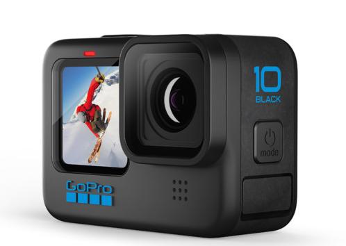 دوربین گوپرو GoPro HERO10 Black
